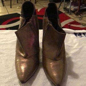 Ladies Jensen XOXO boots